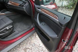 Panele drzwiowe BMW X6-e71 - 10