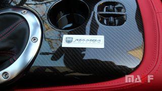 Tapicerka samochodowa Dodge Challenger - 2