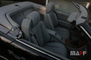 Tapicerka samochodowa Mercedes-Benz R129-cabrio - 17