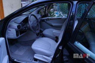 Obszycie kierownicy Mercedes-Benz W169 - 4