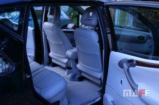 Panele drzwiowe Mercedes-Benz W169 - 3