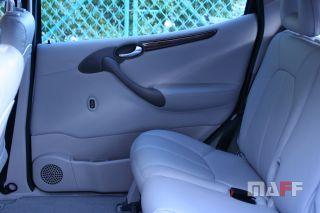 Panele drzwiowe Mercedes-Benz W169 - 4