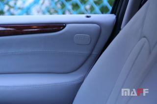 Panele drzwiowe Mercedes-Benz W169 - 6