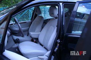 Panele drzwiowe Mercedes-Benz W169 - 7