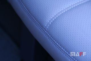 Tapicerka samochodowa Mercedes-Benz W169 - 12