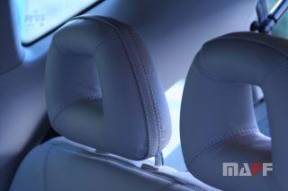 Tapicerka samochodowa Mercedes-Benz W169 - 15
