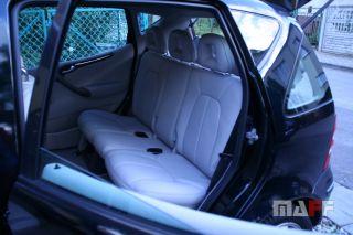 Tapicerka samochodowa Mercedes-Benz W169 - 16