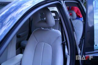 Tapicerka samochodowa Mercedes-Benz W169 - 19