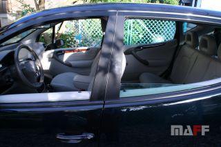Tapicerka samochodowa Mercedes-Benz W169 - 3