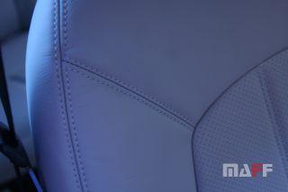 Tapicerka samochodowa Mercedes-Benz W169 - 7