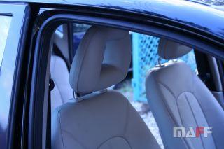 Tapicerka samochodowa Mercedes-Benz W169 - 9