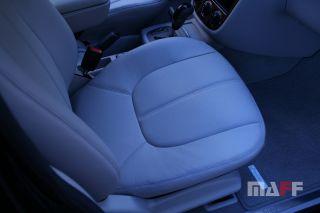 Tapicerka samochodowa Mercedes-Benz W169 - 10