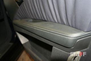 Panele drzwiowe Mercedes-Benz W211-e55-amg - 1