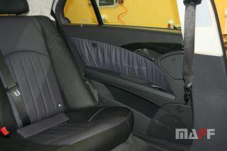 Panele drzwiowe Mercedes-Benz W211-e55-amg - 12