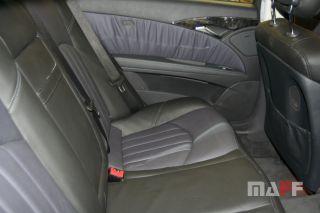 Panele drzwiowe Mercedes-Benz W211-e55-amg - 3