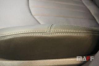 Tapicerka samochodowa Mercedes-Benz W211-e55-amg - 16