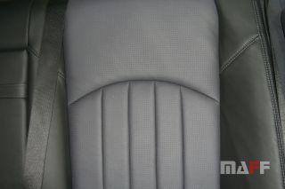 Tapicerka samochodowa Mercedes-Benz W211-e55-amg - 19