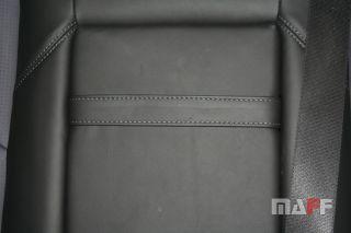 Tapicerka samochodowa Mercedes-Benz W211-e55-amg - 4