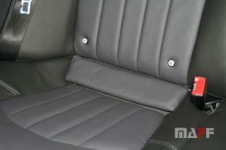Tapicerka samochodowa Mercedes-Benz W211-e55-amg - 6