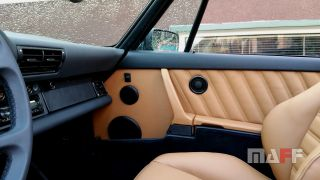 Panele drzwiowe Porsche Carrera-2 - 2