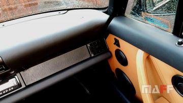 Panele drzwiowe Porsche Carrera-2 - 3