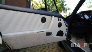 Panele drzwiowe Porsche Carrera-2 - 6